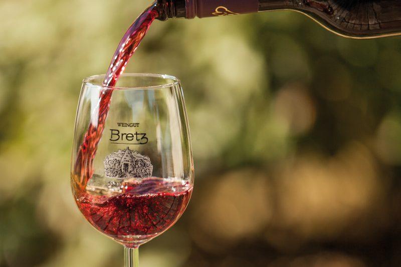 Weingut-Bretz-Rotwein