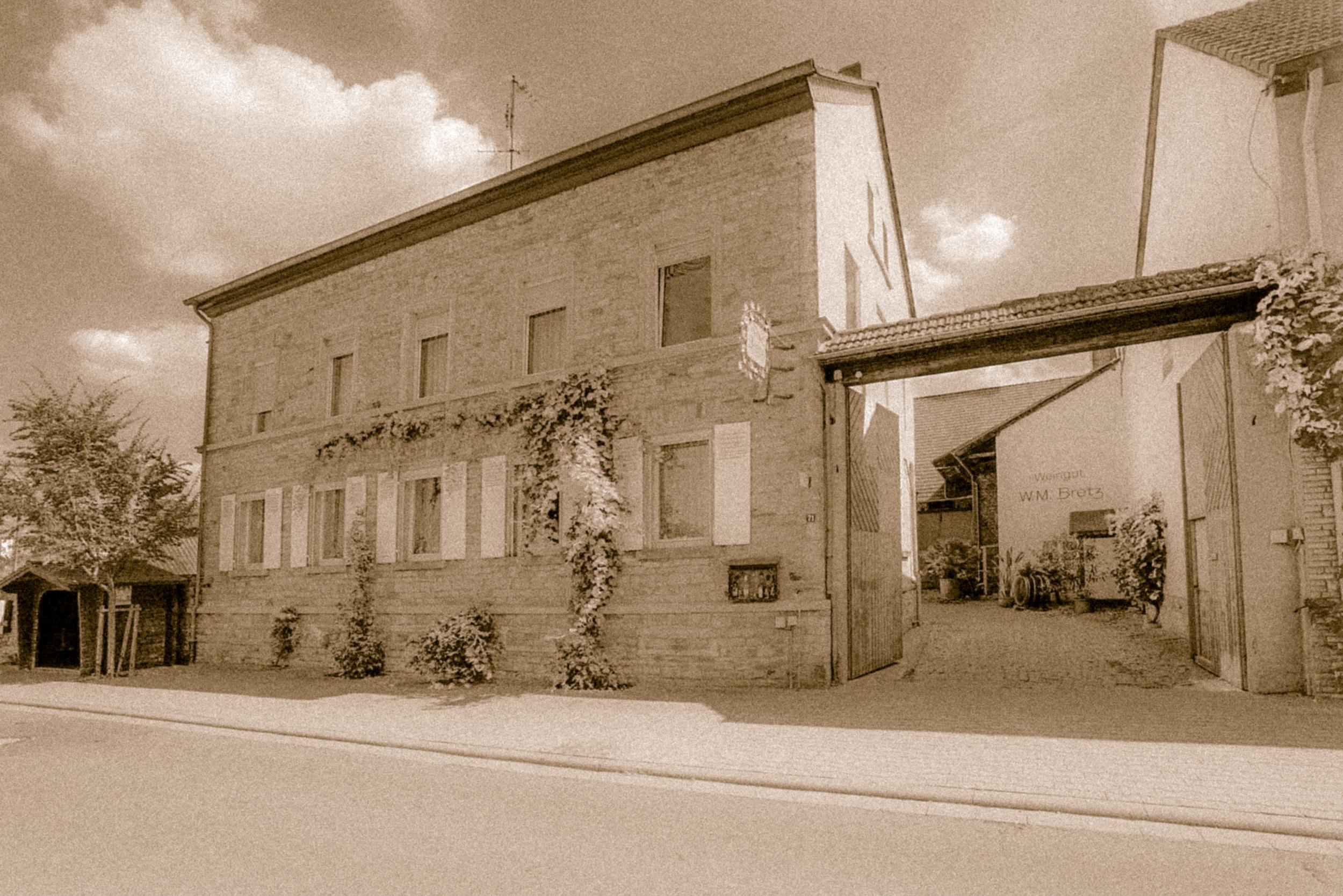 Weingut-Bretz-Vintage